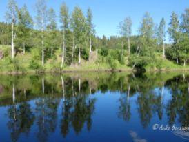 Värmland Visit Sweden Floß Klarälven 18