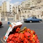 Jordanien: Amman – Die weiße Stadt auf Wüstensand