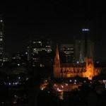 11 ferne Fensterblicke – Sydney bei Tag und Nacht