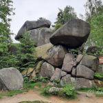 Harz: Sagenhafte Felsen im Okertal