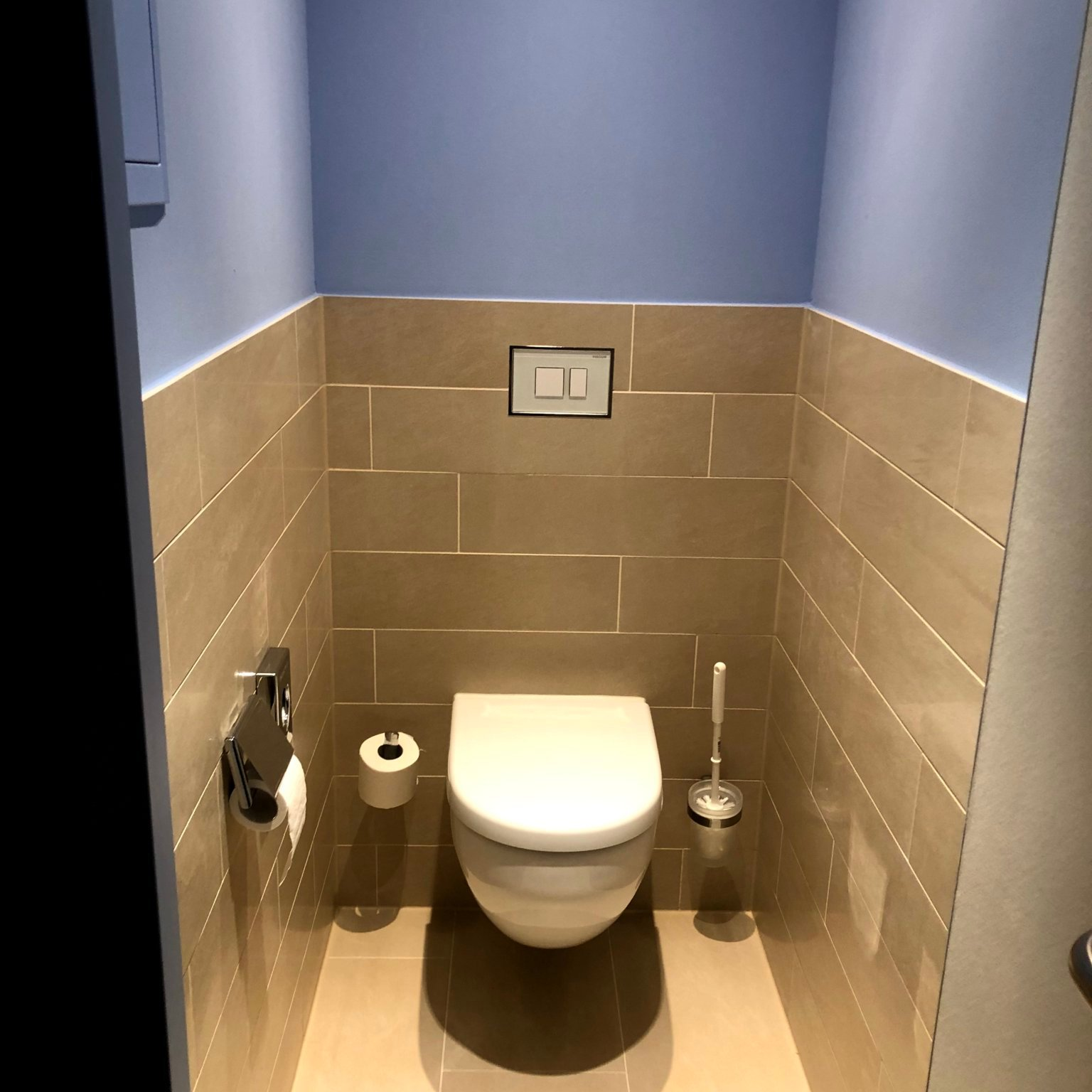 ibis Style Hotel Hildesheim - WC