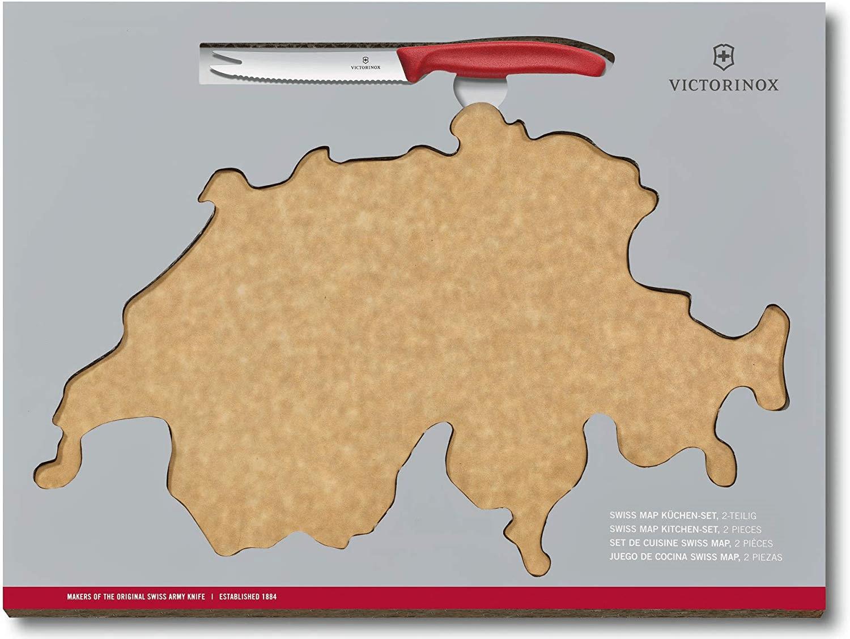 Die Schweiz in der Küche
