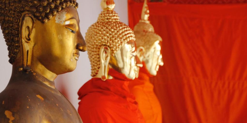 Thailand-bangkok-buddha