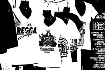 Reggae Jam - T-Shirts