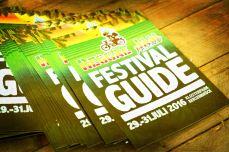 Reggae Jam - Festival Guide
