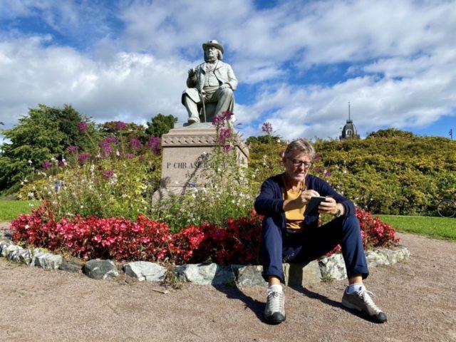 Park i Oslo