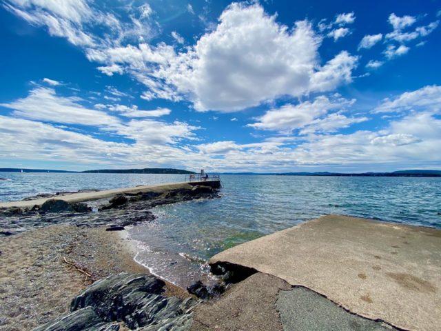 Strand Bygdøy