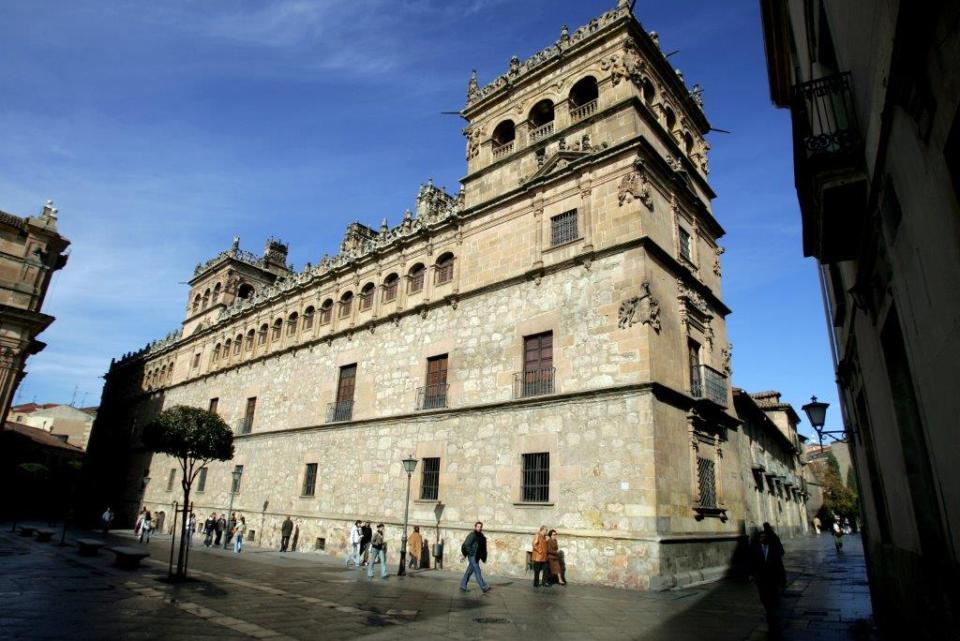Salamanca Monterrey