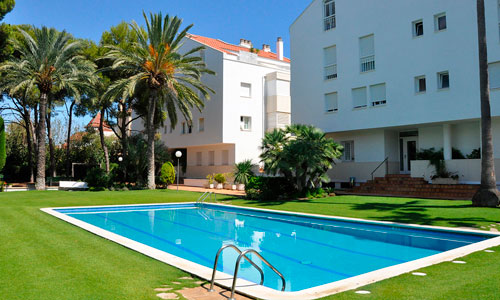 Hotel Talaia Sitges