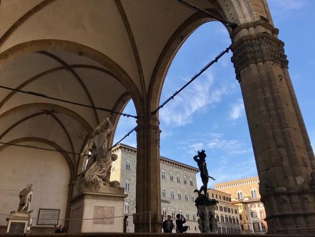 Firenze Signoria