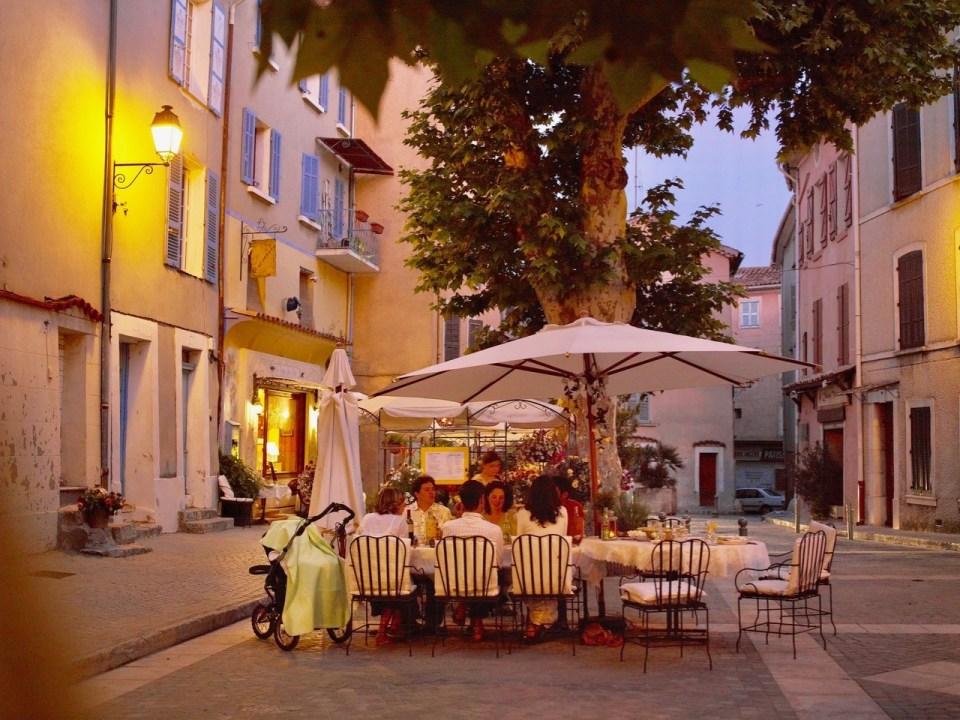 Gonfaron Provence