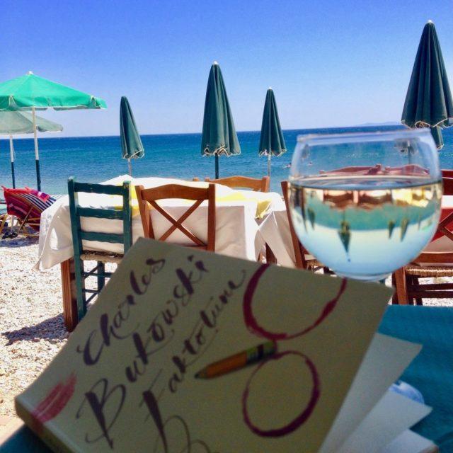 Bok og vin
