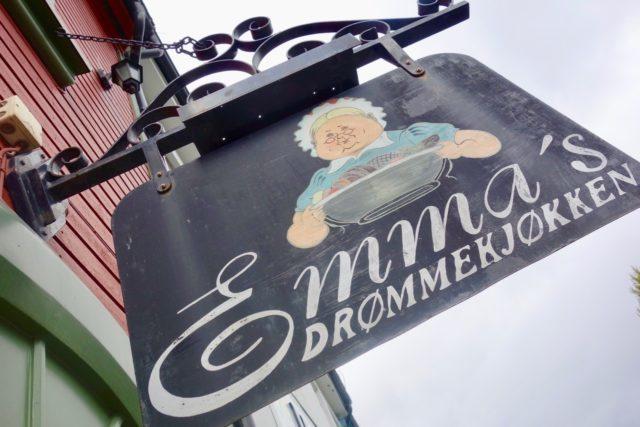 Emmas Drømmekjøkken Tromsø