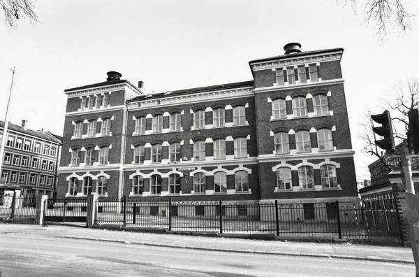 Grünerløkka skole