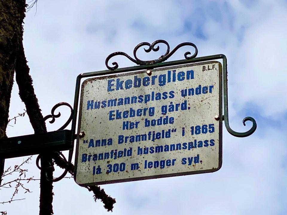 Ekeberg Anne Brannfjell
