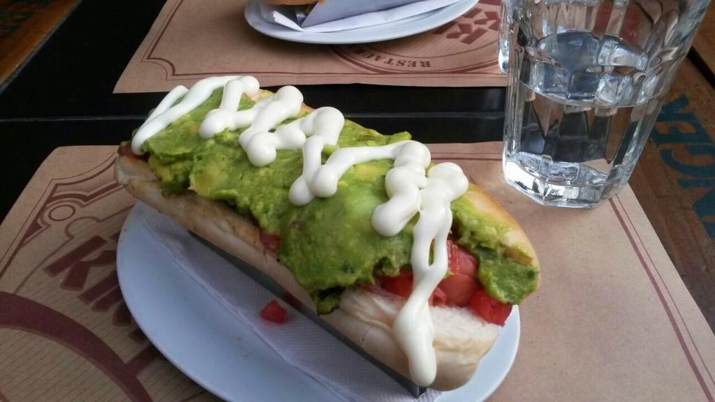 chile küche - pastel del choclo, lomo | reisekraniche