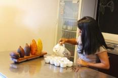 Arequipa Kaffee selbstgemacht