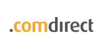 Logo der Comdirect Bank
