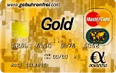 Advanzia MasterCard Gold Kreditkarte