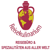Logo Reisekulinarium