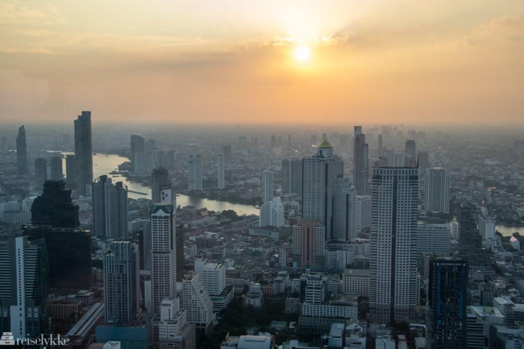 Bangkoks beste takterrassebarer
