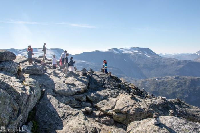 15 flotte utsiktspunkt på Vestlandet