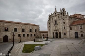 Convento de Santa Teresa i Àvila