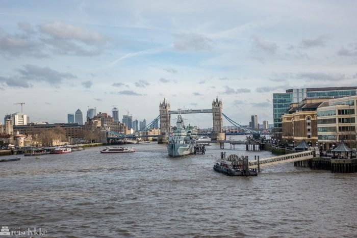 Themsen London