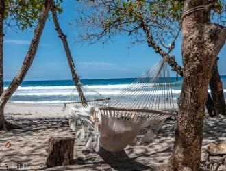 Det enkle liv i Santa Teresa og Nicoya-halvøya