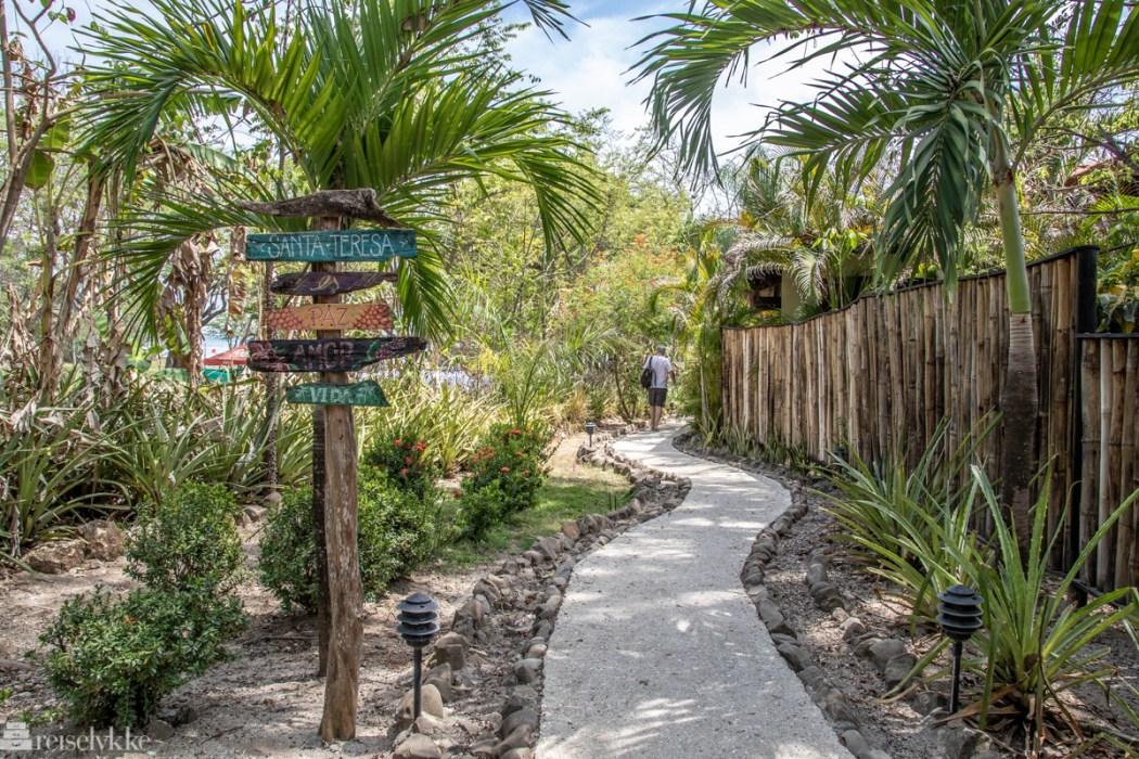 Playa Cielo Resort