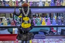 Phra Chan Market amulettmarked Bangkok