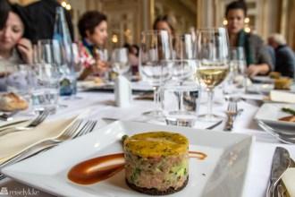 Spise i Paris