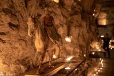 Lysfest i Thingbæk Kalkminer