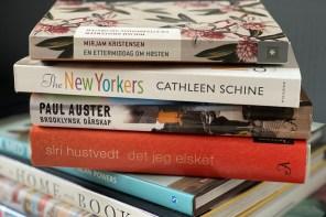 Bøker om New York – Les deg rundt i storbyen