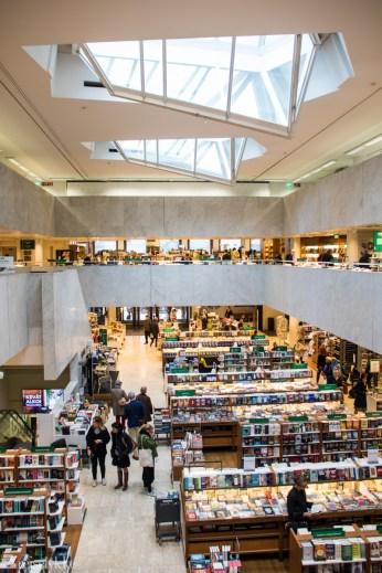 Akateeminen Kirjakauppa i Helsinki
