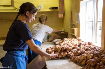 Bakeriet i Å, Lofoten