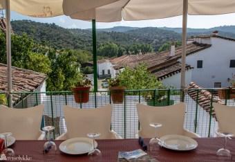 Balcon de Linare