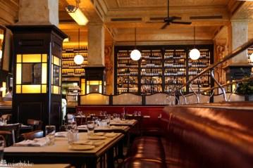 Baltazar restaurant i London