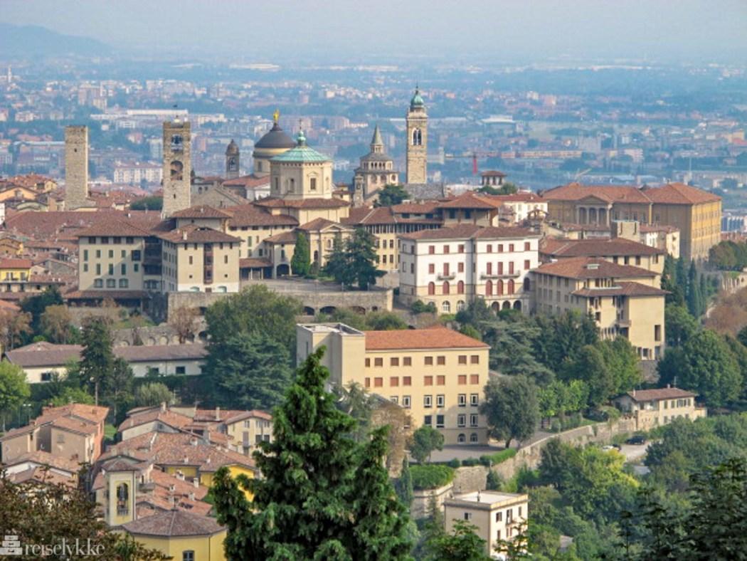 Bergamo Italia