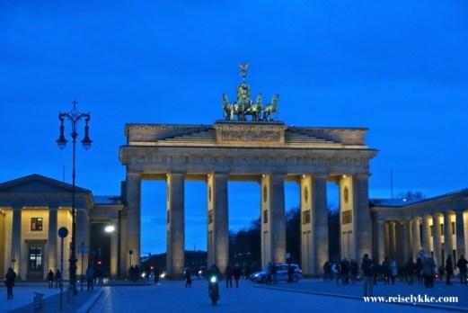 Brandenburger Tor, Mitte, Berlin