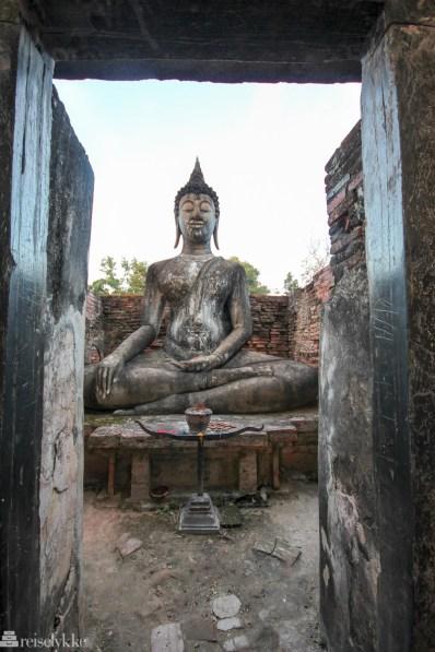Buddha Phra Aiana