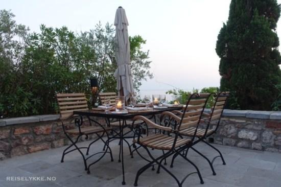 Sveti Stefan, Aman resort