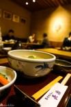 Gode restauranter i Tokyo: bilde fra nudelrestaurant