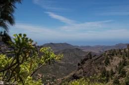 Fjellene på Gran Canaria 4