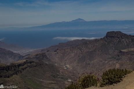 Gran Canaria Roque Nublo 4