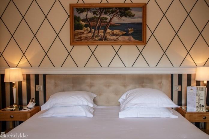 Hotel Le Belles Rives Juan-les-Pains