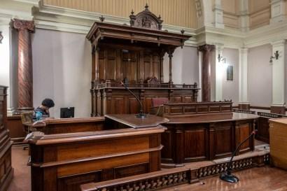 House of Justice, Pretoria