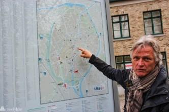 Guide i Brugge