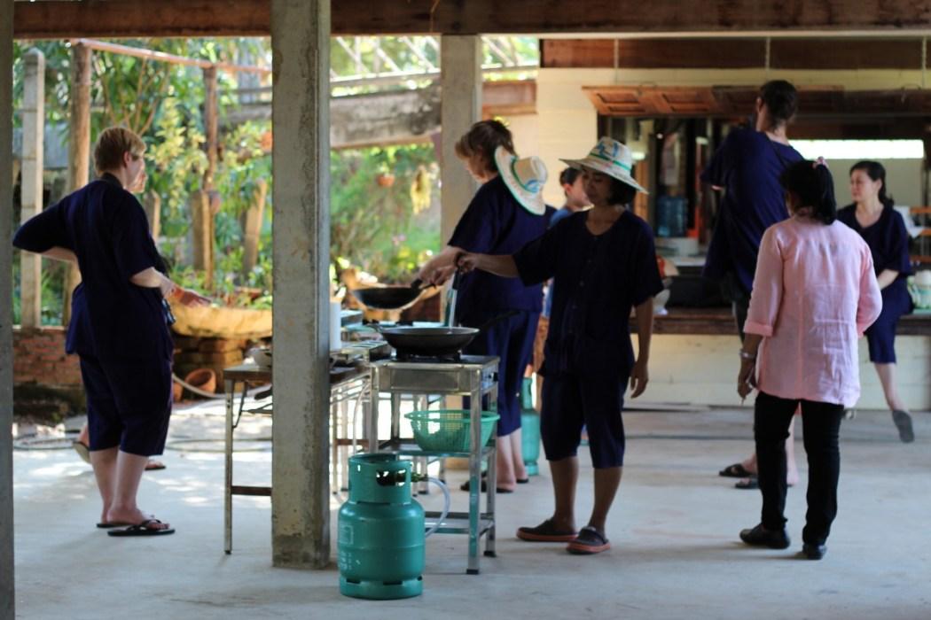 gårdsferie i thailand