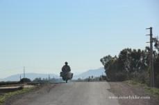 Ourika valley, Marokko